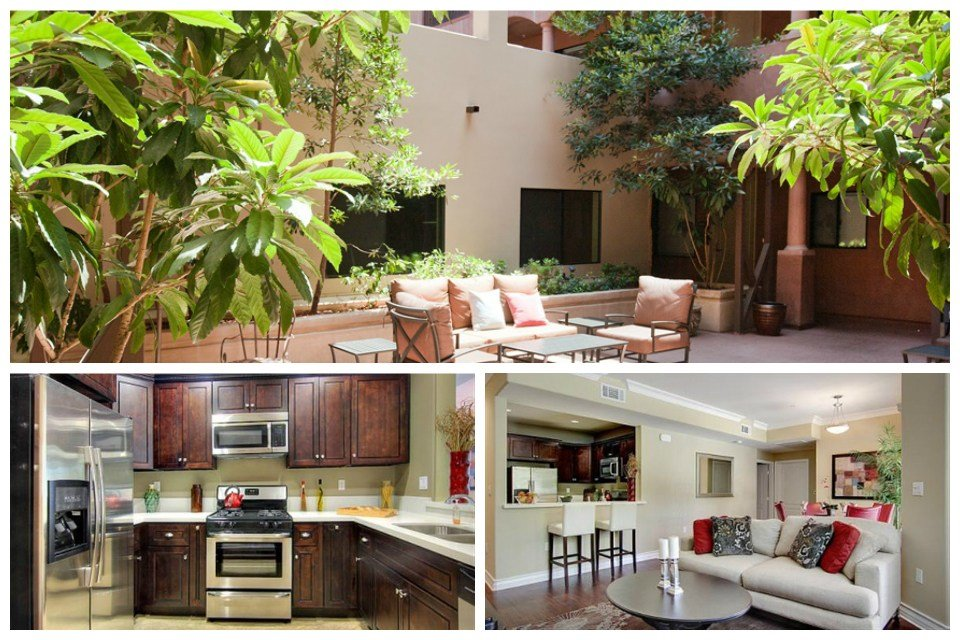Best Hot Real Estate 3 Bedroom Apartments In Los Angeles With Pictures
