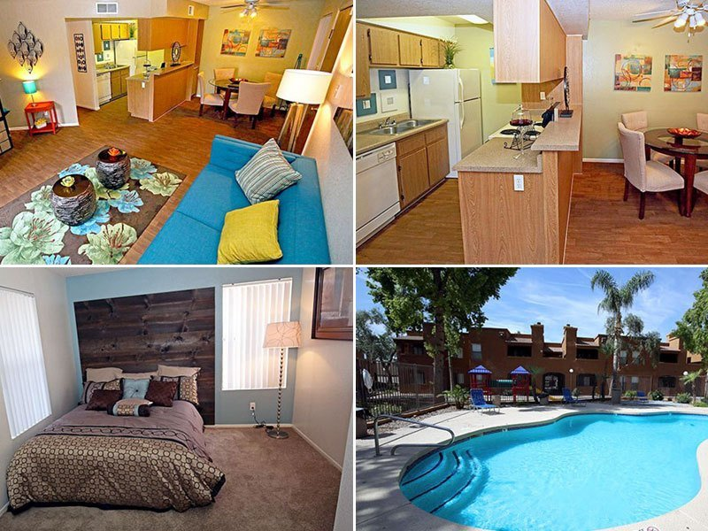Best What 600 Month Gets You In Phoenix 5 Great Apartments With Pictures