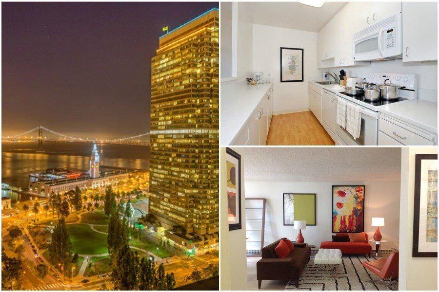 Best 1 Bed Apartments You Can Rent In San Francisco Right Now With Pictures