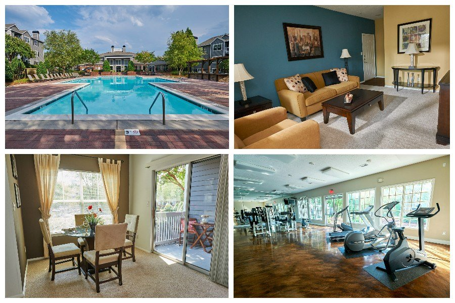 Best Apartments For Rent In Charlotte Nc From Studios To With Pictures