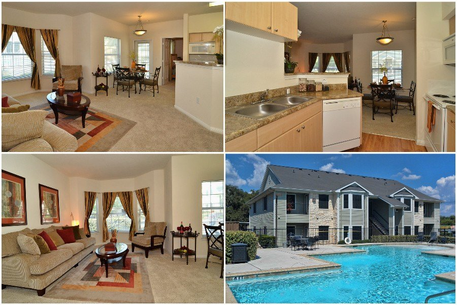 Best 5 Must See 2 Bedroom Apartments You Can Rent In Austin With Pictures