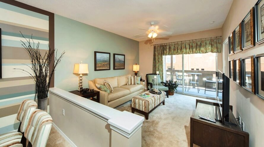 Best Three Bedroom Apartments In Atlanta For Every Taste And Budget With Pictures