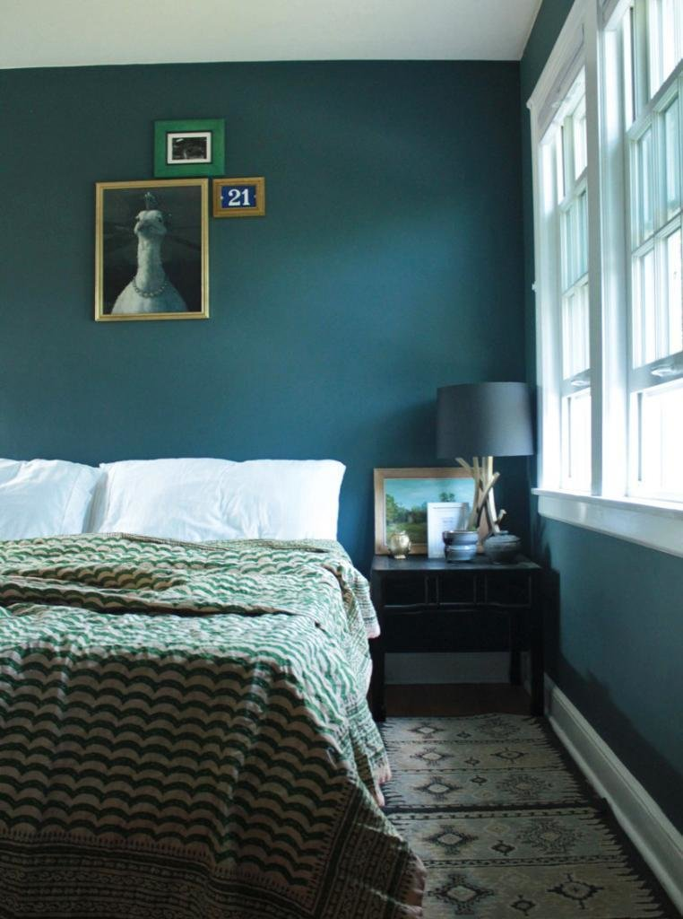 Best 14 Of The Most Popular Interior Paint Colors For 2019 With Pictures