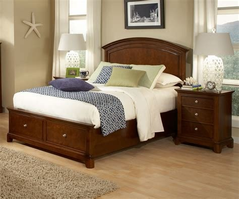 Best Impressions Full Size Panel Bed With Storage 2880 4104Sk With Pictures