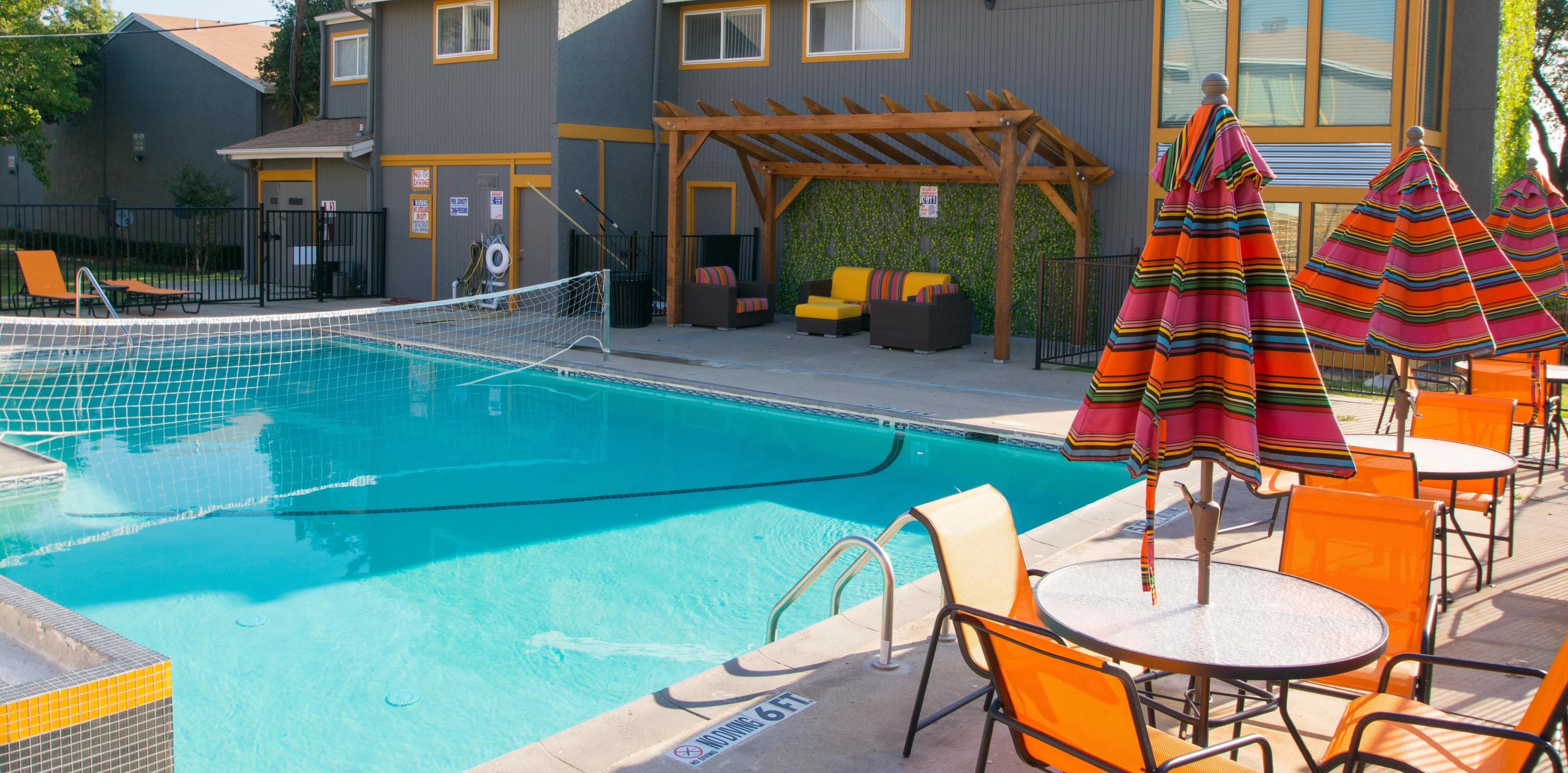 Best The Surround Apartments In Irving Tx With Pictures