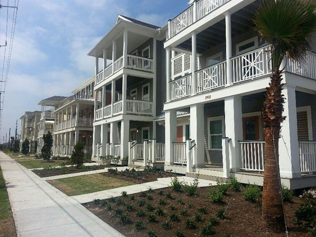 Best Cedars At Carver Park Apartments 2915 Ball St Galveston With Pictures