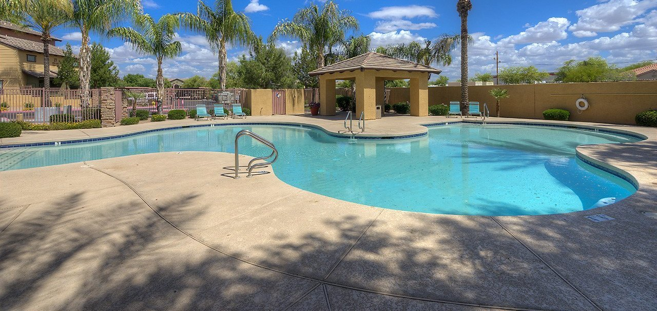 Best San Angelin Apartments Apartments In Mesa Az With Pictures