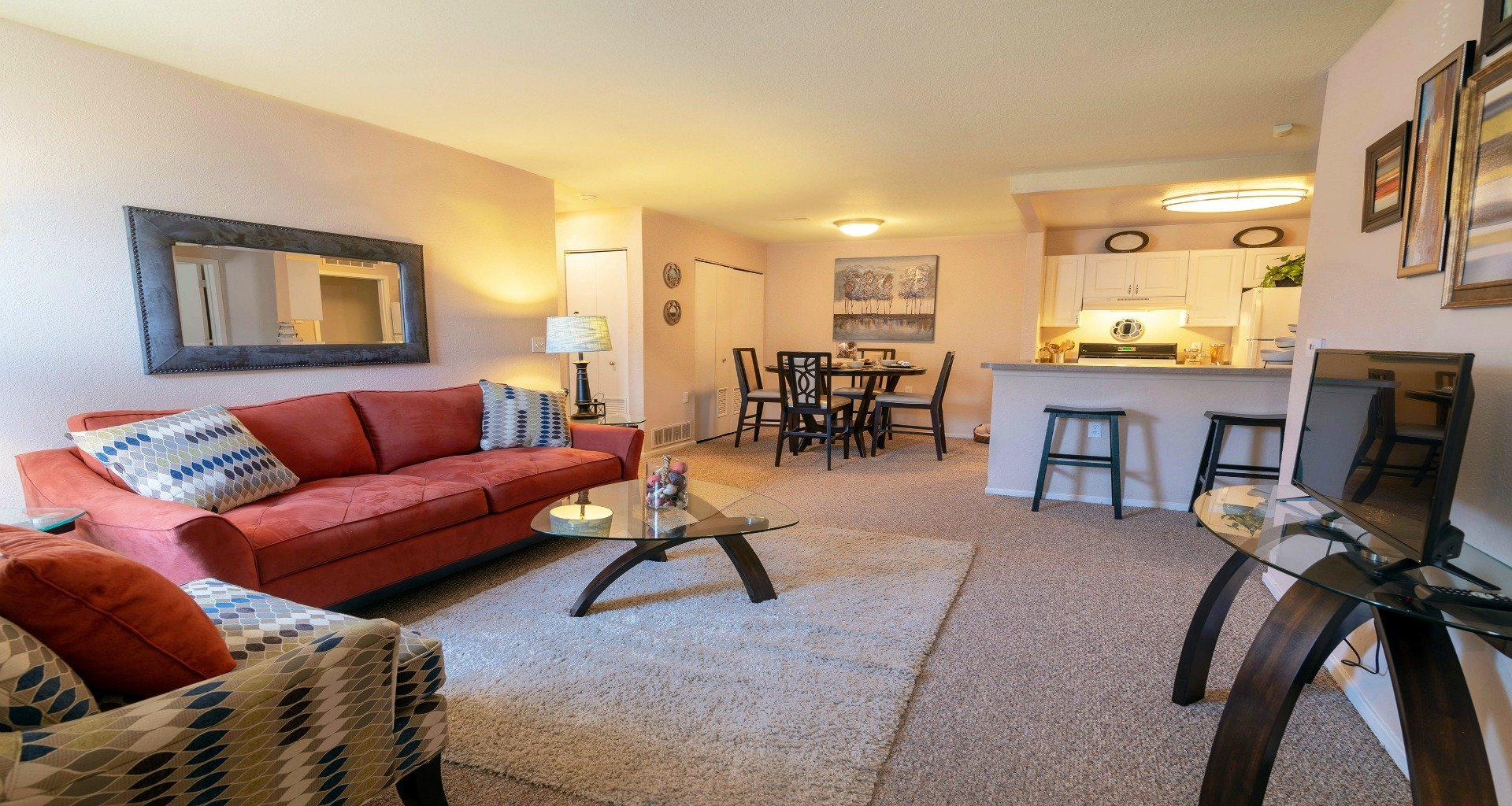 Best Waterford Pines Apartments In Waterford Mi With Pictures