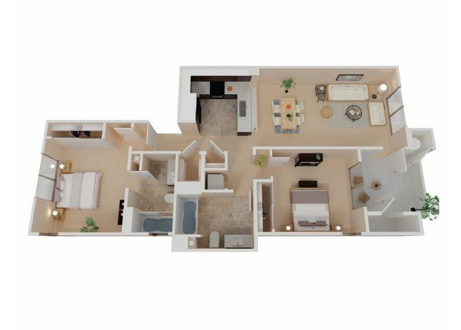 Best 1 2 And 3 Bedroom Apartments In Chico Ca Layouts With Pictures