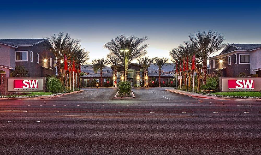 Best 4 Bedroom Apartments Las Vegas Nv Www Resnooze Com With Pictures
