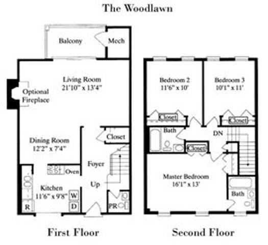 Best 1 2 3 Bedroom Apartments In Fairfax Va Fairfax With Pictures