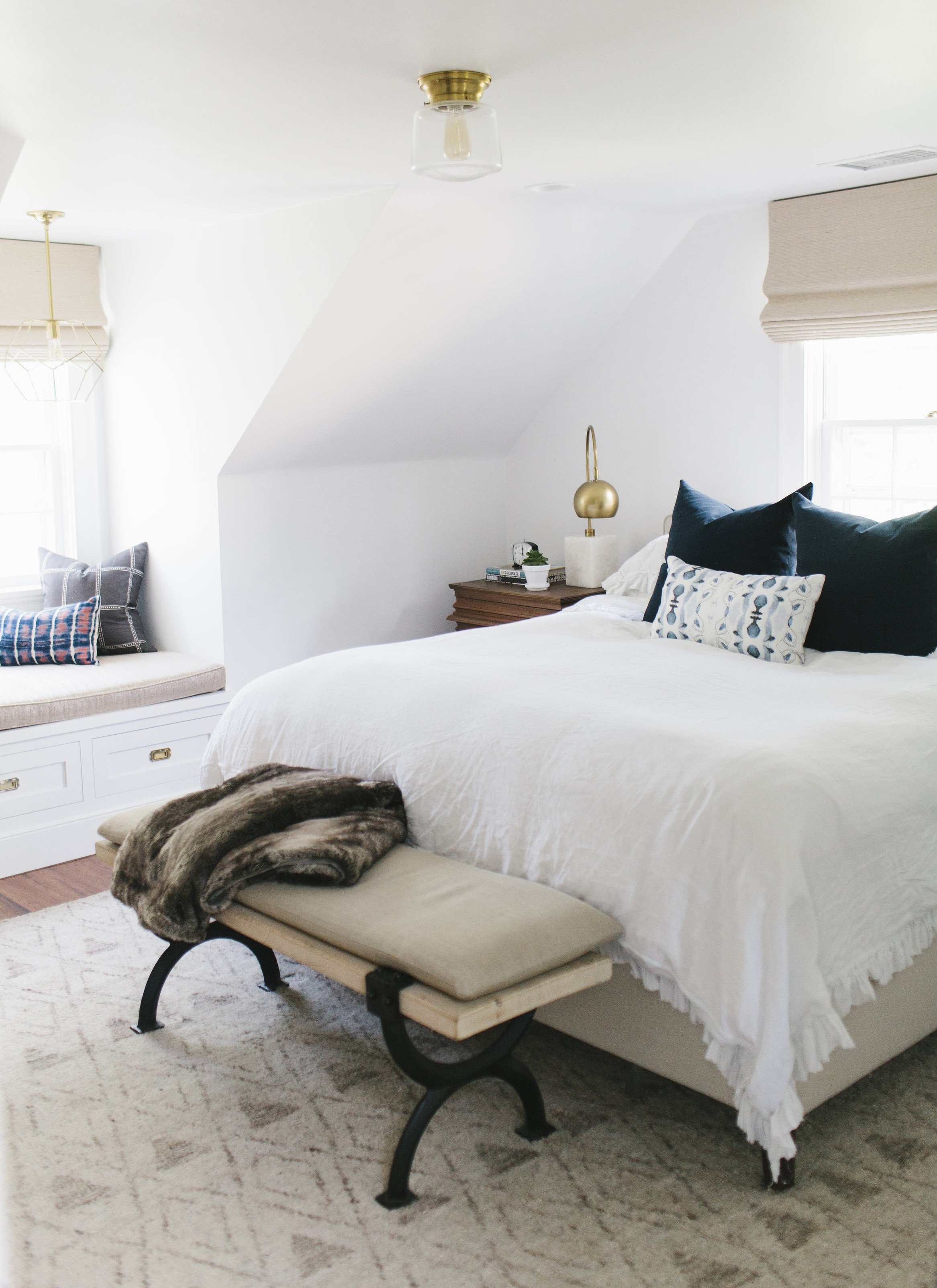 Best Lynwood Remodel Master Bedroom And Bath — Studio Mcgee With Pictures