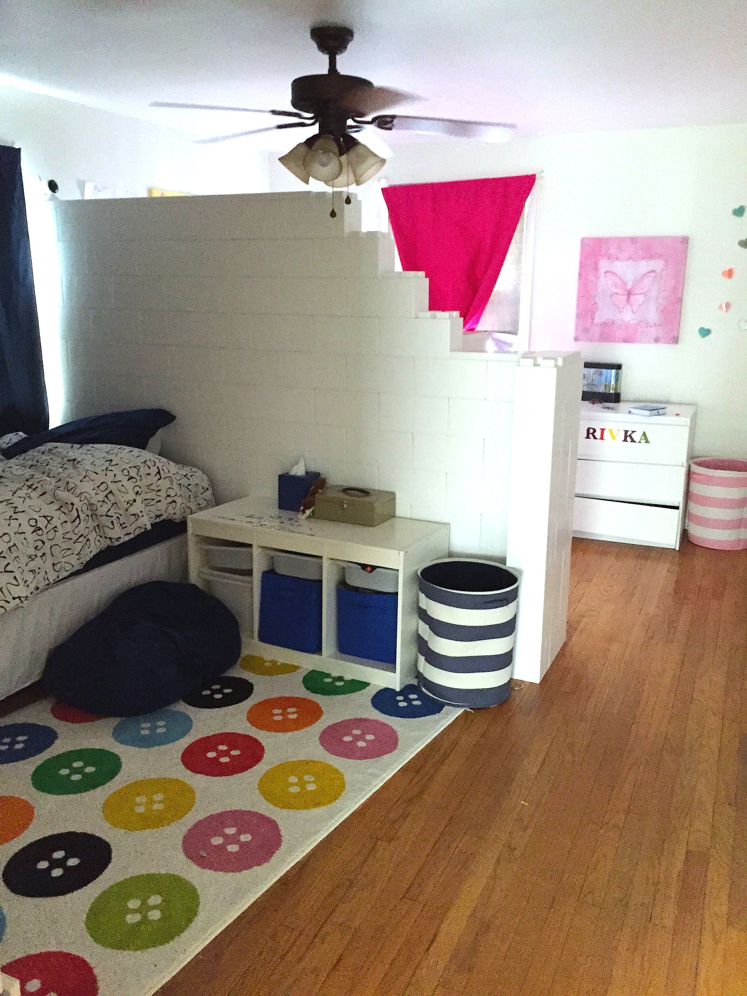 Best Easy To Build Modular Walls And Room Dividers For Home And With Pictures