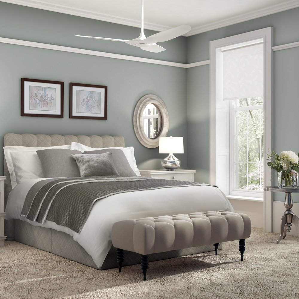 Best 5 Best Master Bedroom Ceiling Fans For Larger Bedrooms With Pictures