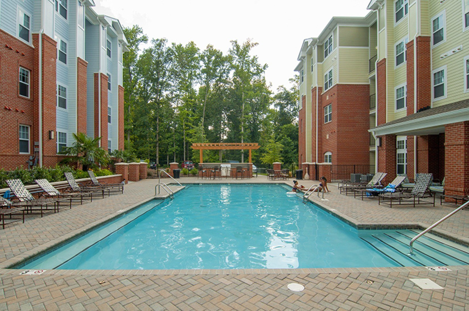 Best Apartments For Rent In Charlotte Nc The Flats At Campus With Pictures