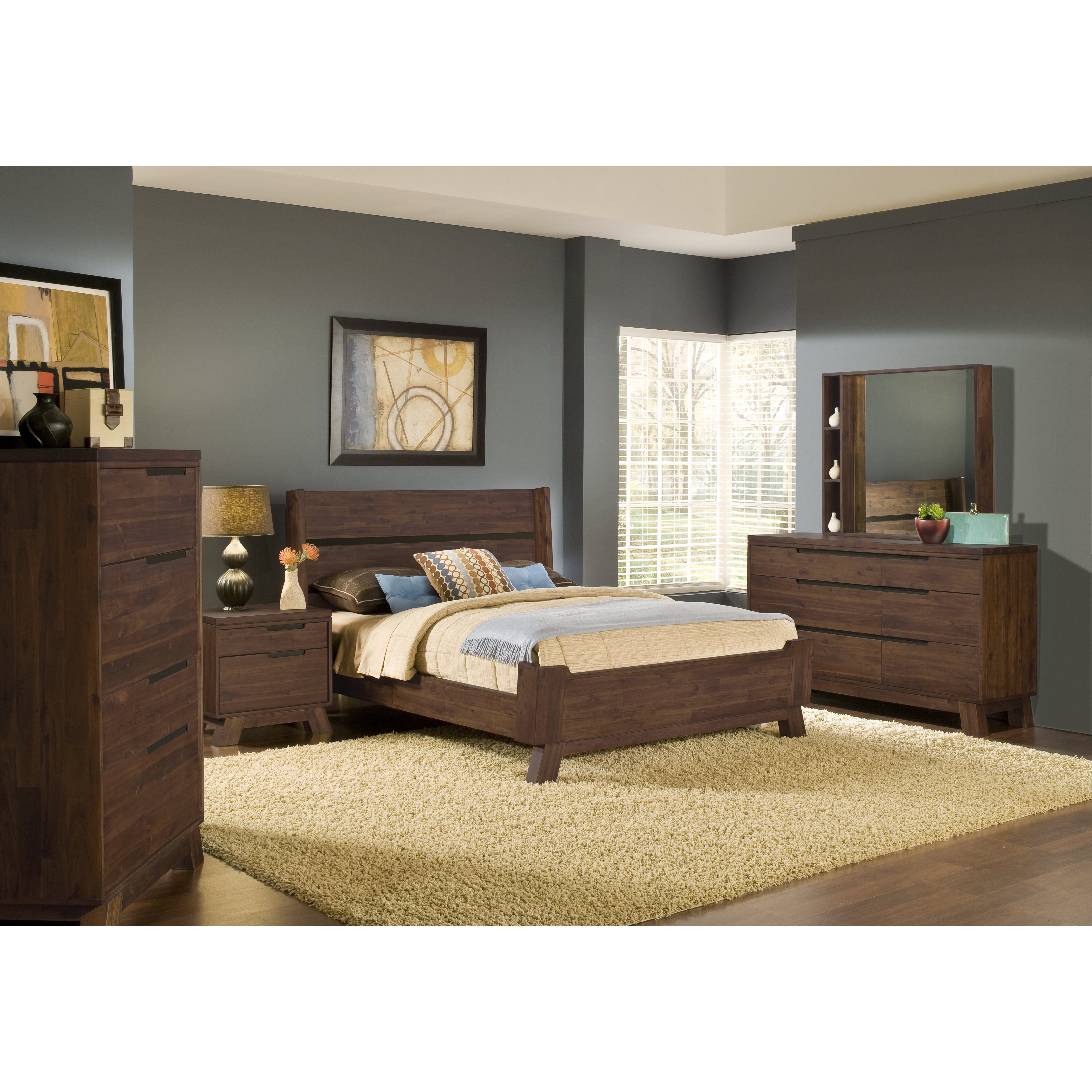 Best Modus Portland Platform Bed Reviews Wayfair With Pictures