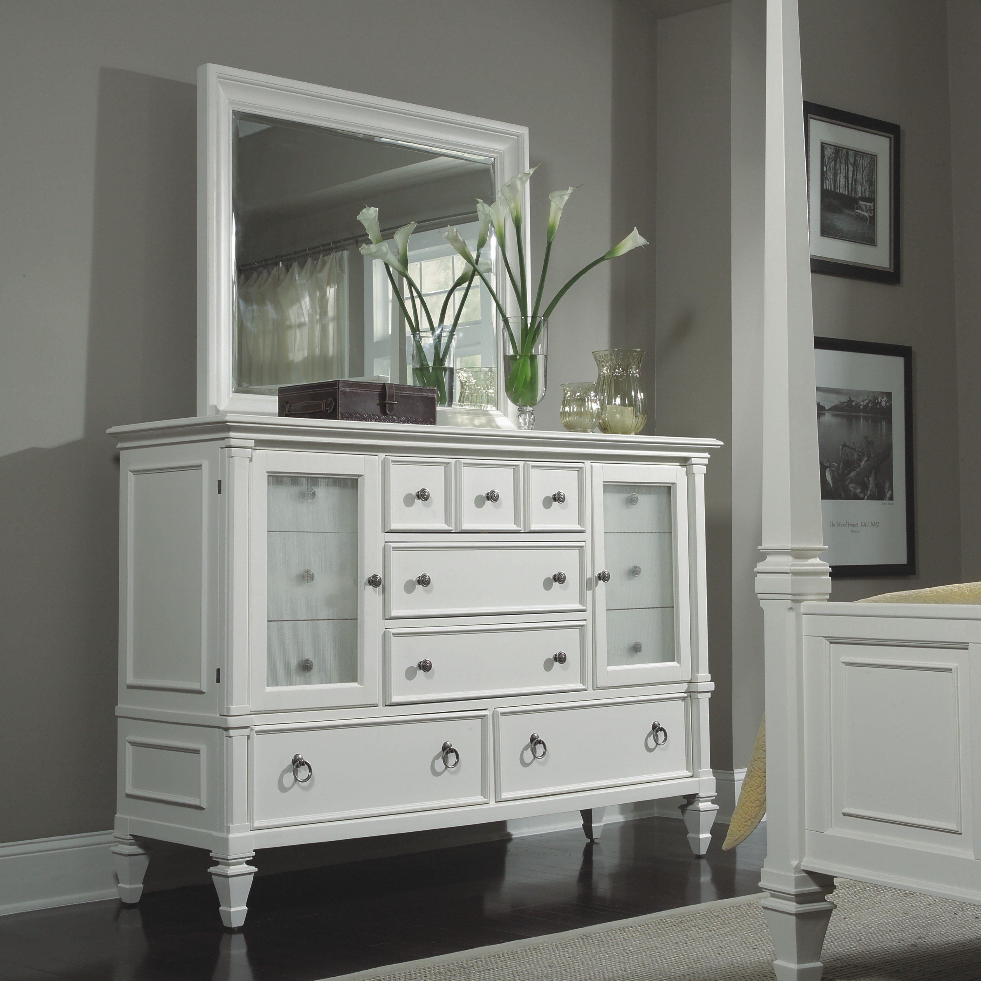 Best Magnussen Ashby Panel Customizable Bedroom Set Reviews With Pictures