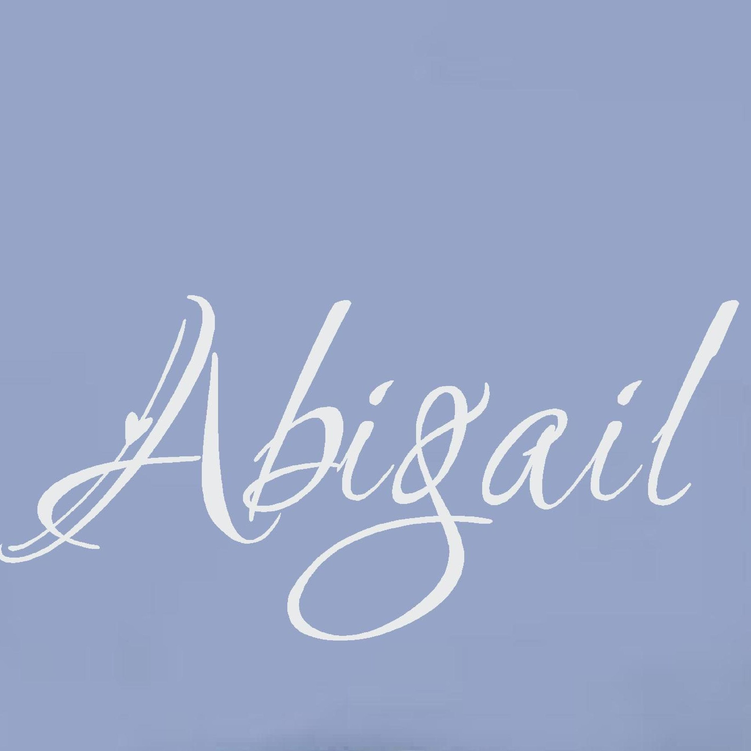 Best Enchantingly Elegant Personalized Name Wall Decal With Pictures