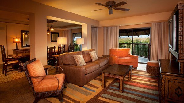 Best Rooms Points Disney S Animal Kingdom Villas – Jambo With Pictures