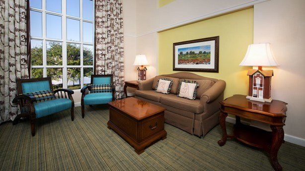 Best Rooms Points Disney S Saratoga Springs Resort Spa With Pictures