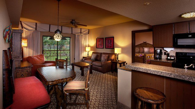 Best Rooms Points Disney S Animal Kingdom Villas – Kidani With Pictures