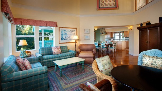 Best Rooms Points Disney S Old Key West Resort Disney Vacation Club With Pictures