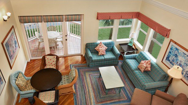 Best Rooms Points Disney S Old Key West Resort Disney With Pictures