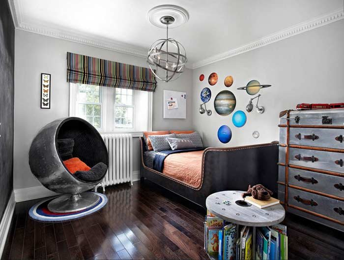 Best Latest Modern Boys Room Design Ideas And Colors 2019 With Pictures