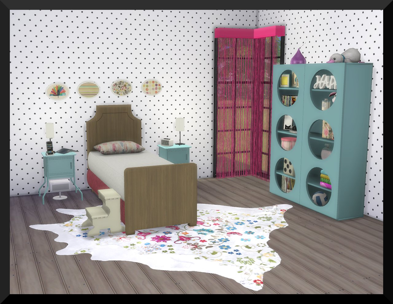 Best My Sims 4 Blog Olivia T**N Bedroom Set By Ksimbleton With Pictures
