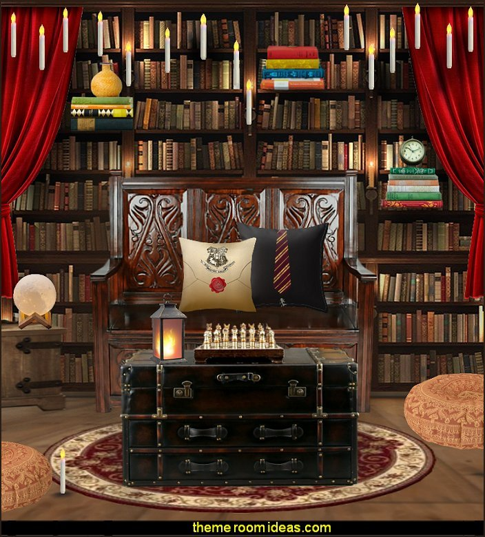 Best Decorating Theme Bedrooms Maries Manor Harry Potter With Pictures