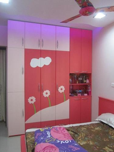 Best Girls Wardrobe Xena Design Manufacturer In Old L B S With Pictures