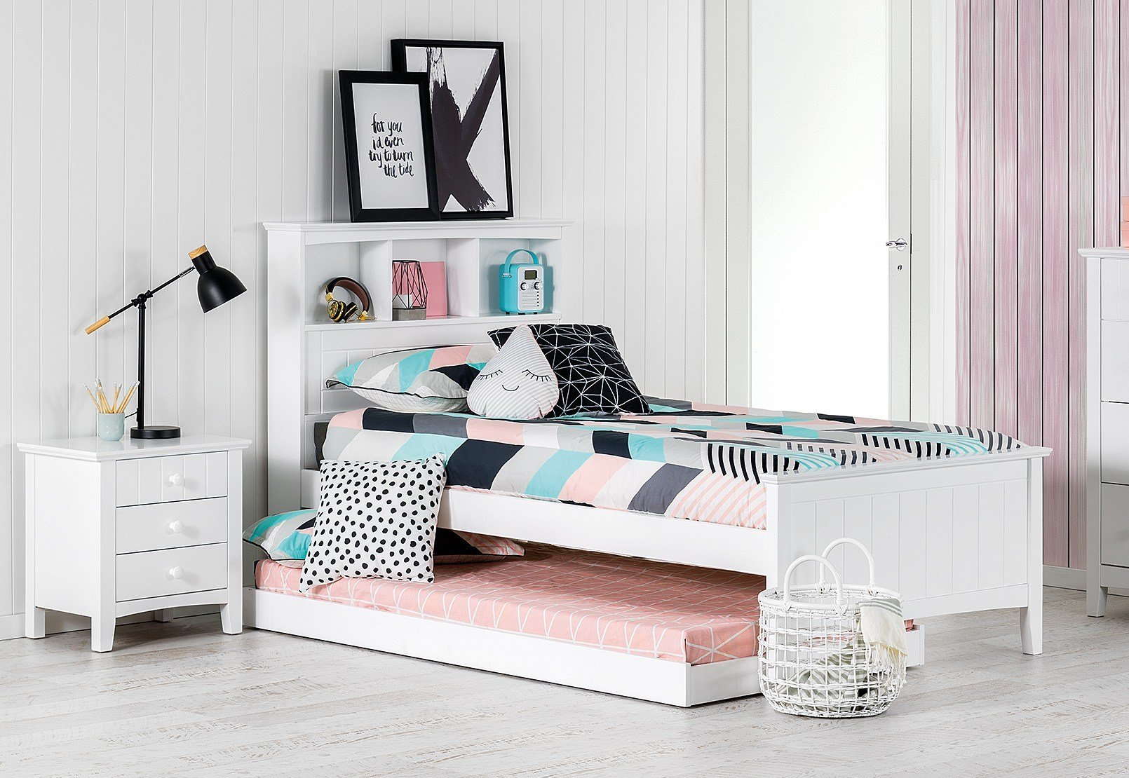 Best Kids Bedroom Suites Sets Online Amart Furniture With Pictures