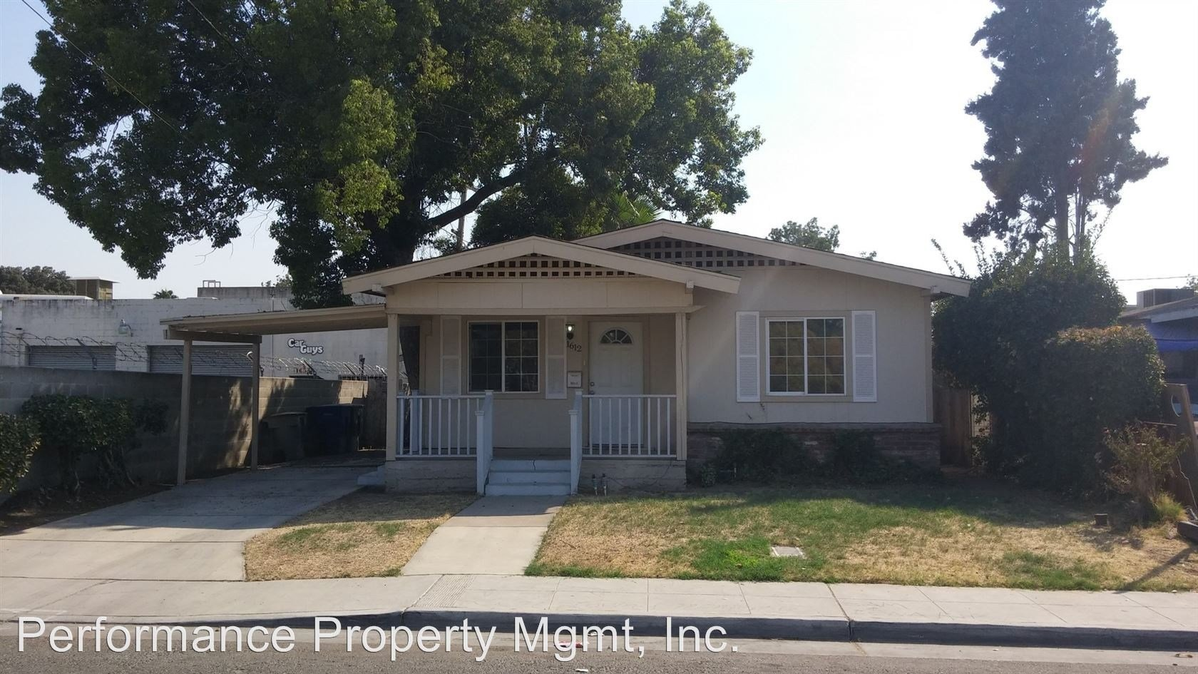 Best 1612 E Home Ave Fresno Ca 93728 2 Bedroom Apartment For Rent Padmapper With Pictures