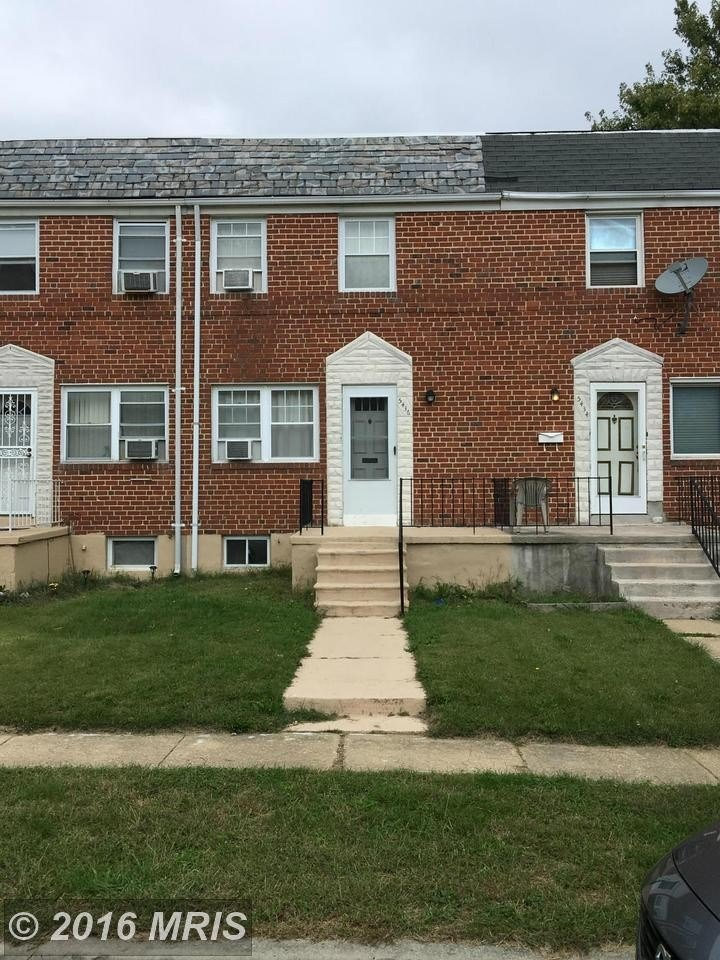 Best 5436 Channing Rd Baltimore Md 21229 3 Bedroom House For With Pictures