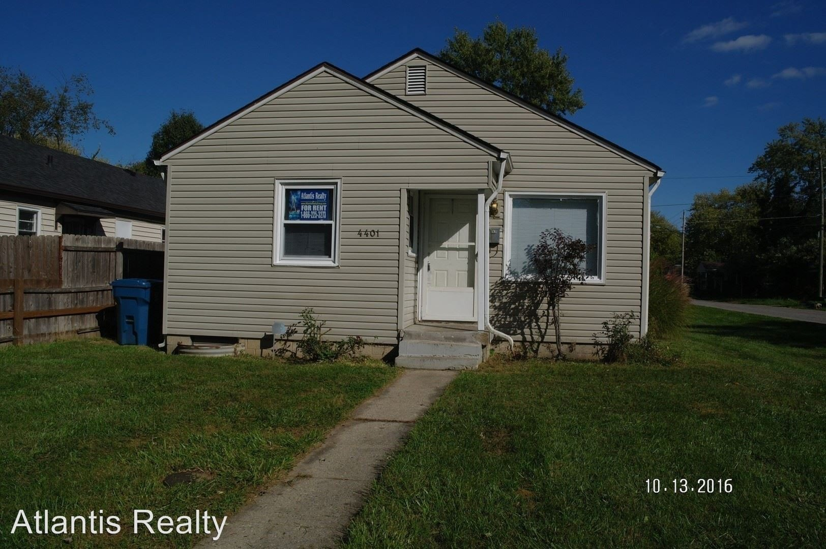 Best 4401 Norwaldo Ave Indianapolis In 46205 2 Bedroom House With Pictures