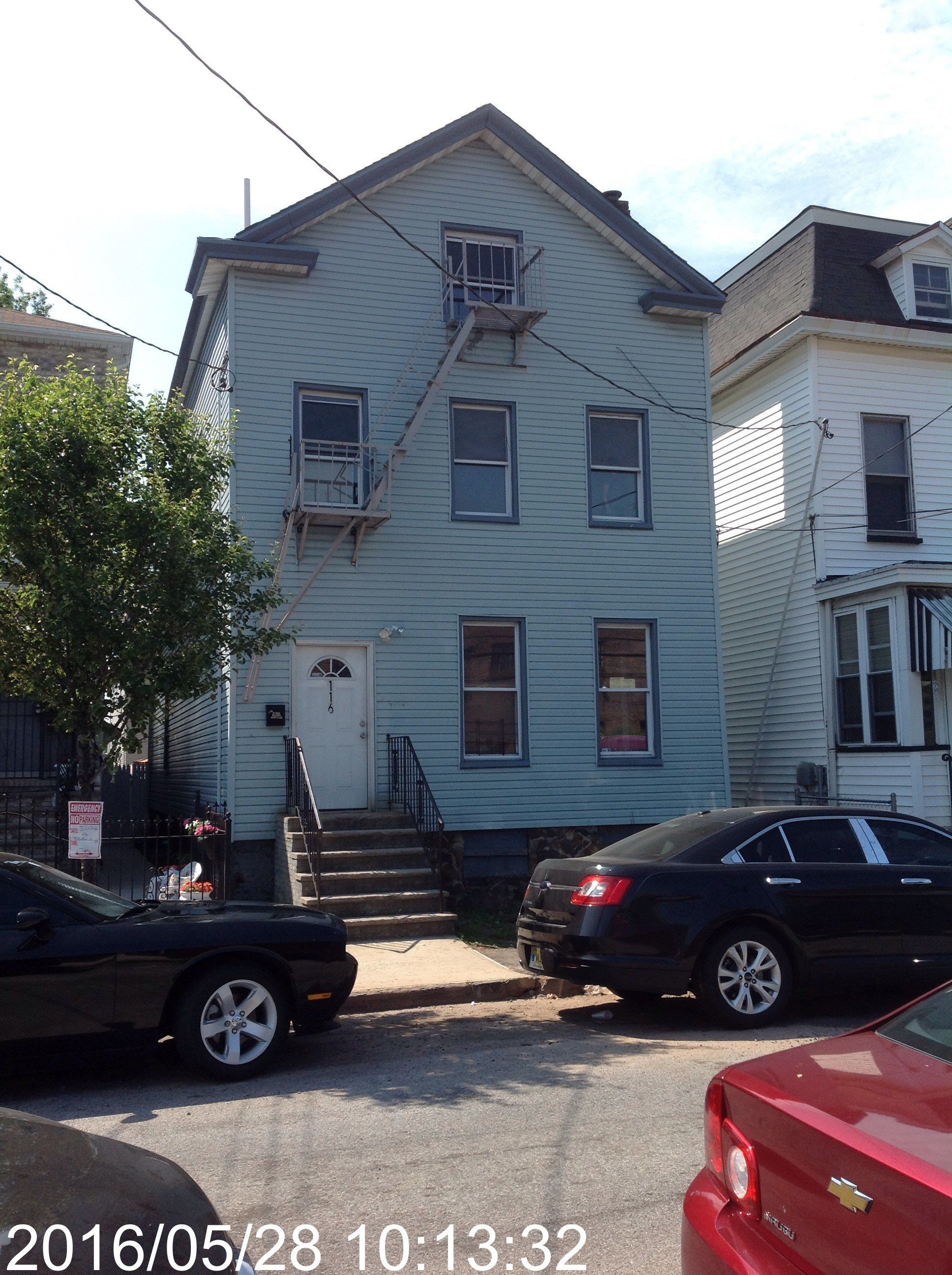 Best 116 Brunswick St Newark Nj 07114 3 Bedroom Apartment For With Pictures