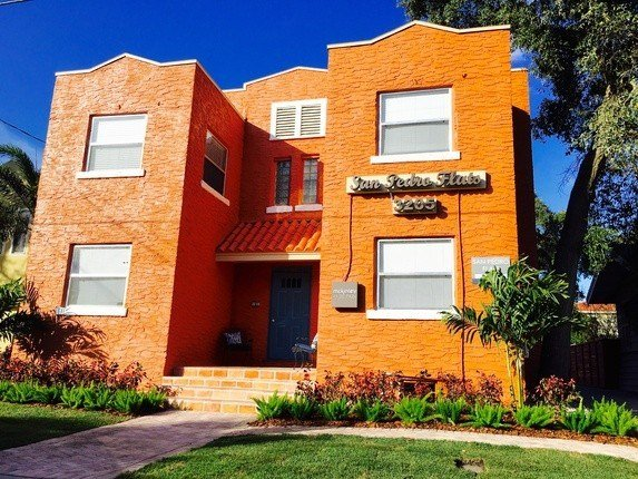 Best 3205 West San Pedro Street Tampa Fl 33629 1 Bedroom With Pictures