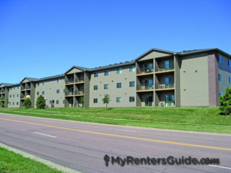 Best Sunrise Apartments Apartments For Rent Sioux Falls With Pictures
