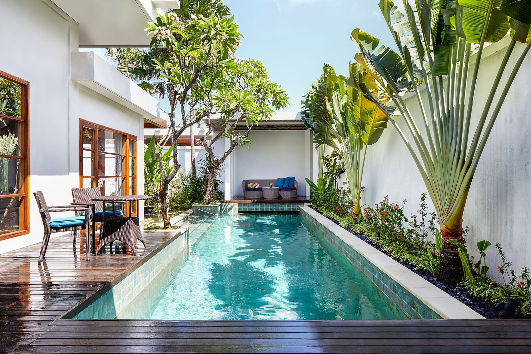 Best One 1 Bedroom Private Pool Villas In Seminyak – The With Pictures