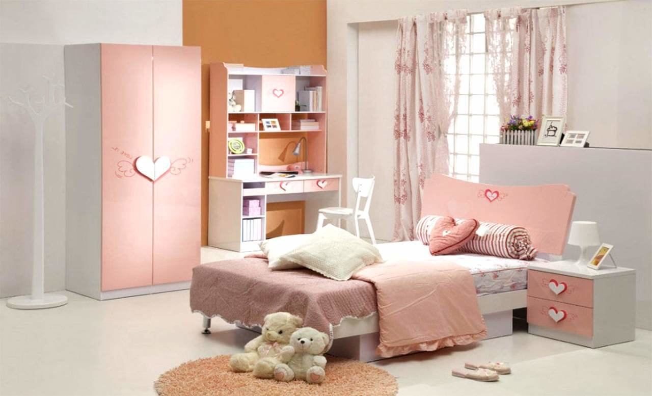 Best Top 10 Girls Bedroom Paint Ideas 2017 Theydesign Net With Pictures