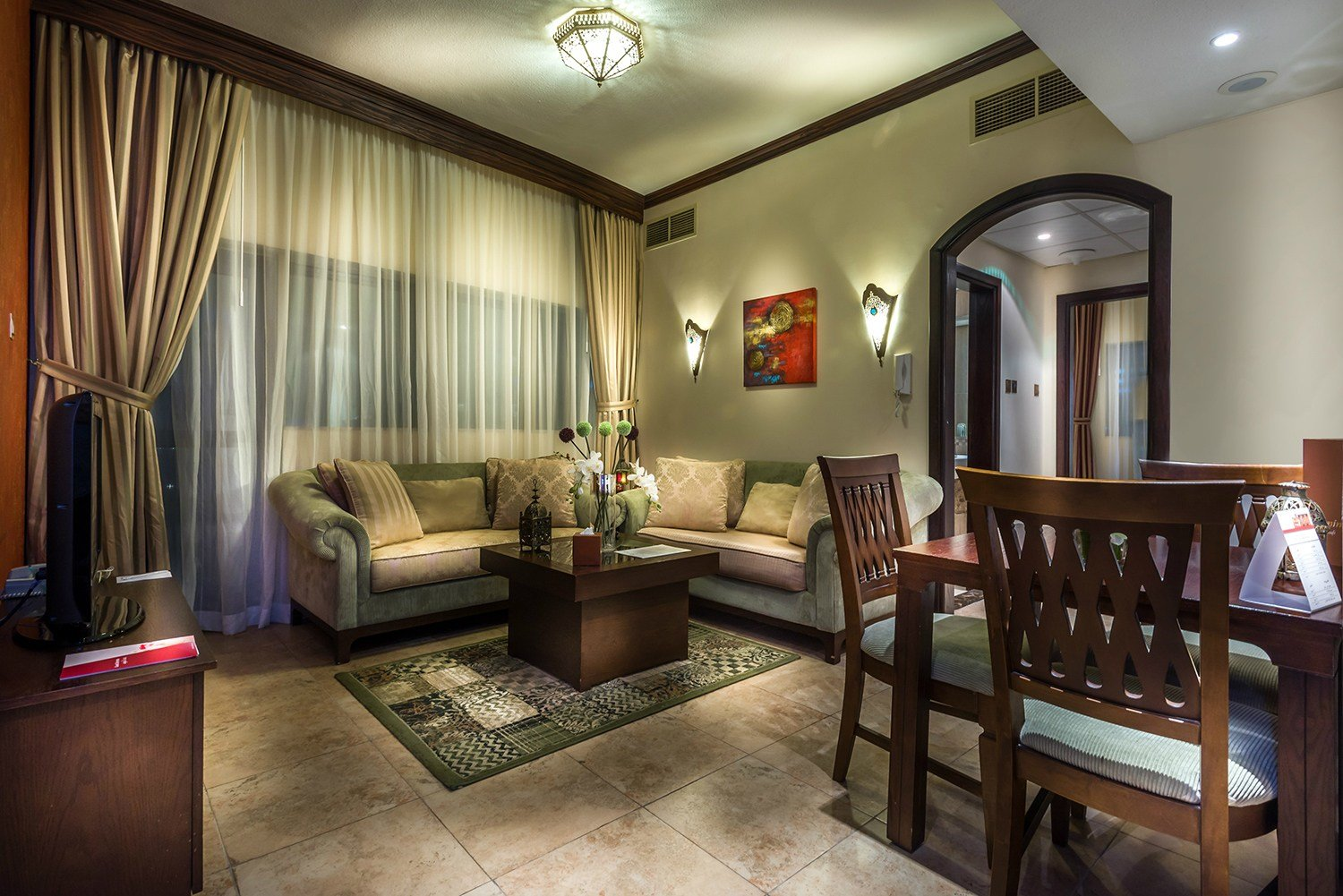 Best Classic One Bedroom Suite For Long Stay Accommodation In With Pictures