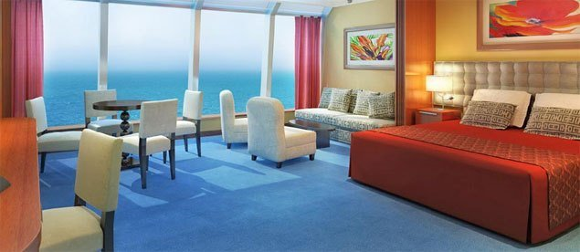 Best Norwegian Dawn 2 Bedroom Family Suite With Balcony Www Indiepedia Org With Pictures