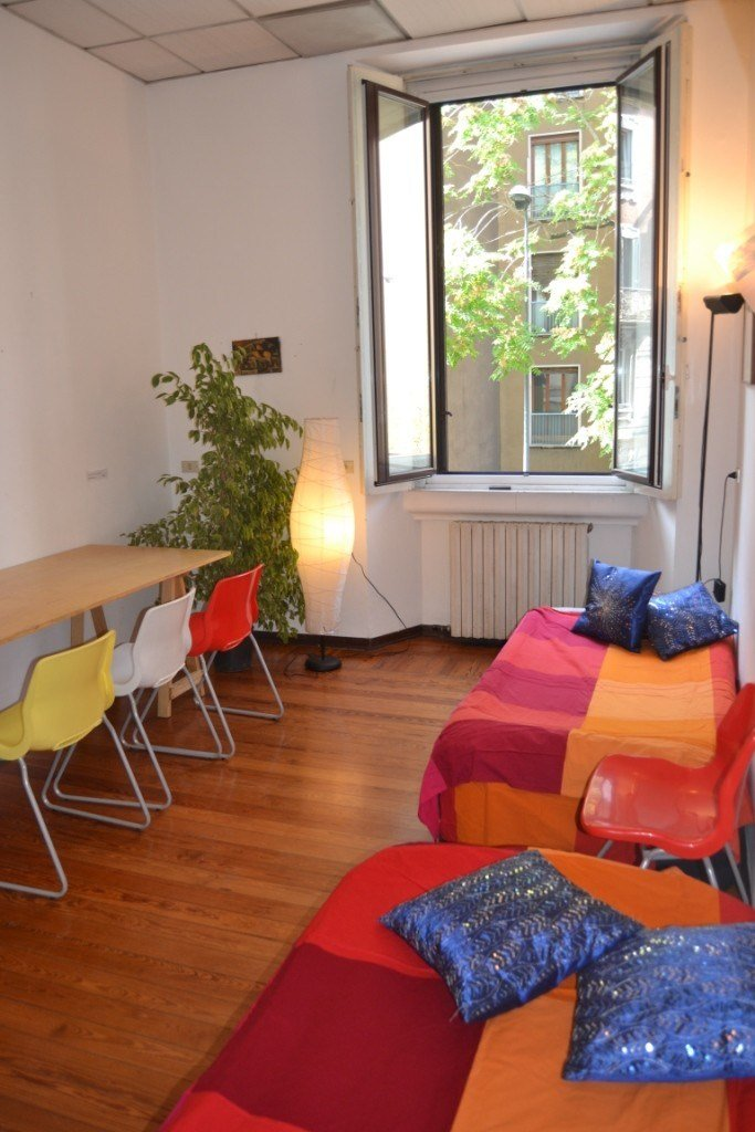 Best Spacious 3 Bedroom Apartment Near Bocconi All Utilities With Pictures Original 1024 x 768