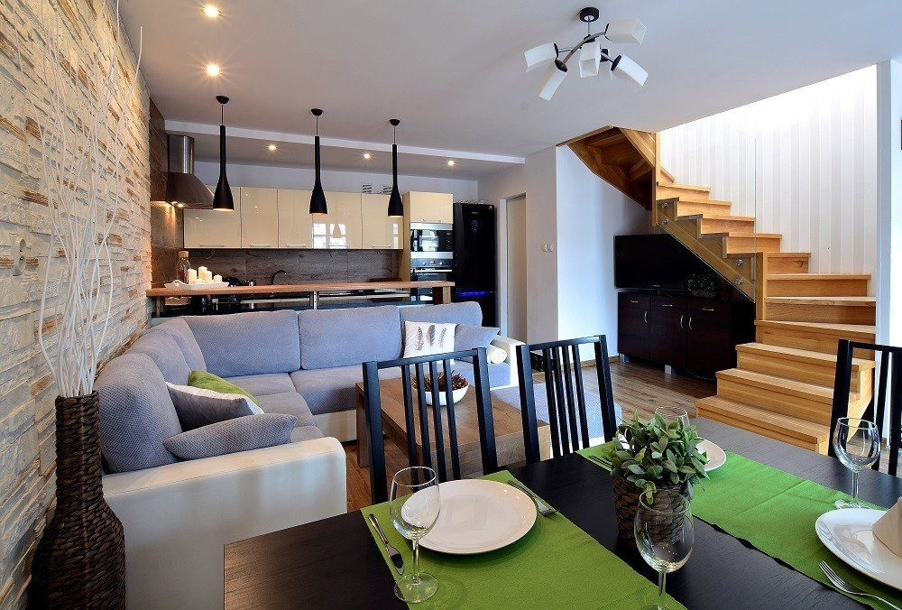 Best Two Level Sunny Apartment With Two Separate Bedrooms With Pictures