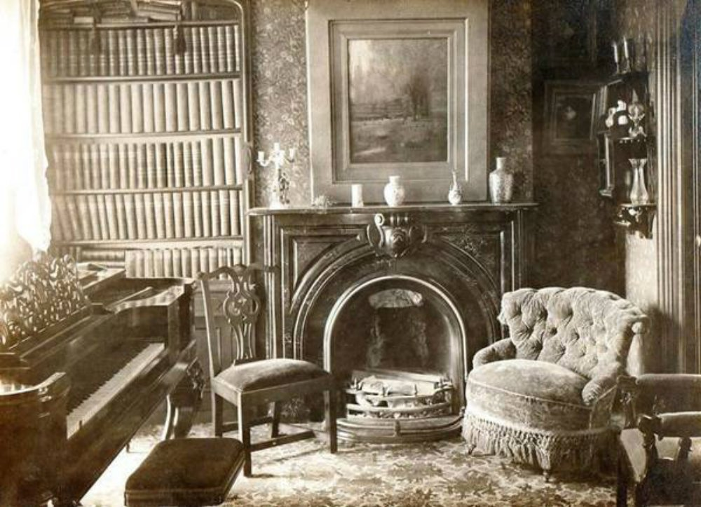 Best A Rare Look Inside Victorian Houses From The 1800S 13 With Pictures
