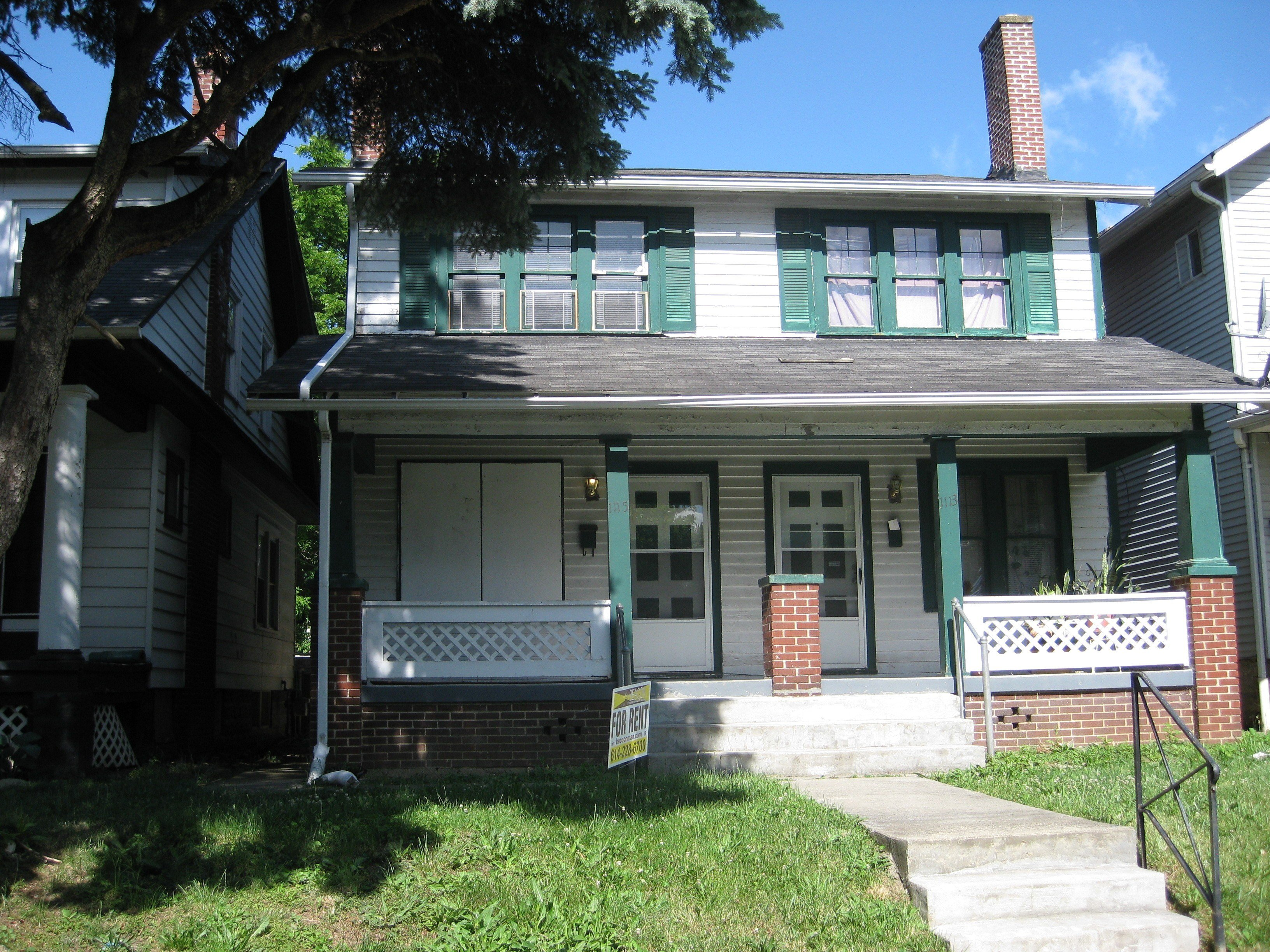 Best 1115 S Ohio Ave Columbus Oh 43206 3 Bedroom Apartment With Pictures