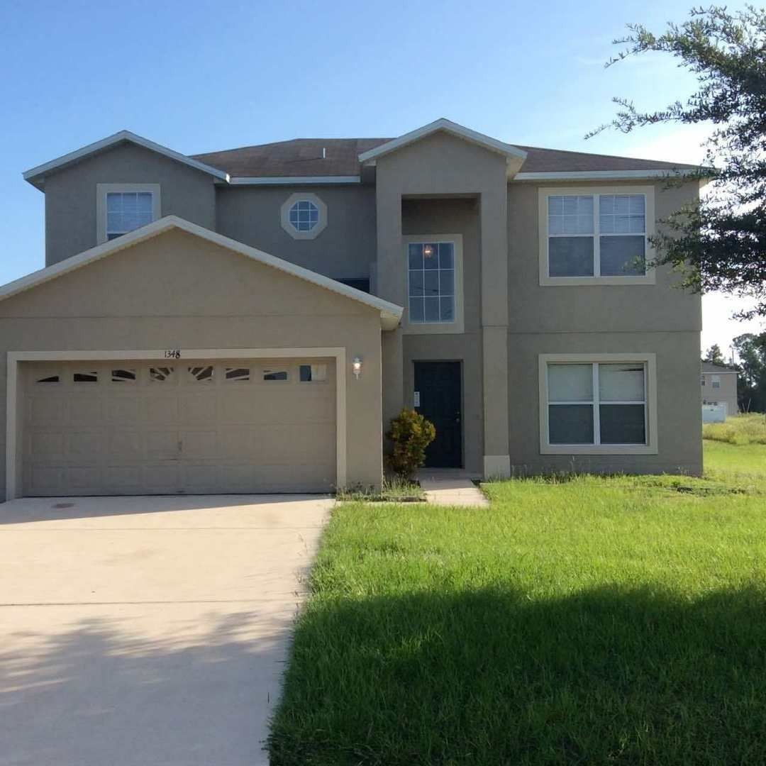Best 1348 Nelson Park Ct Kissimmee Fl 34759 3 Bedroom House For Rent For 1 200 Month Zumper With Pictures