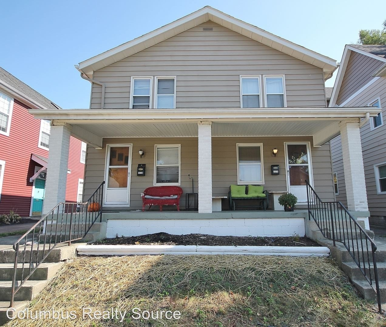 Best 1518 Glenn Ave Columbus Oh 43212 3 Bedroom Apartment With Pictures