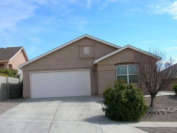 Best 10528 Napoli St Nw Albuquerque Nm 87114 3 Bedroom House With Pictures