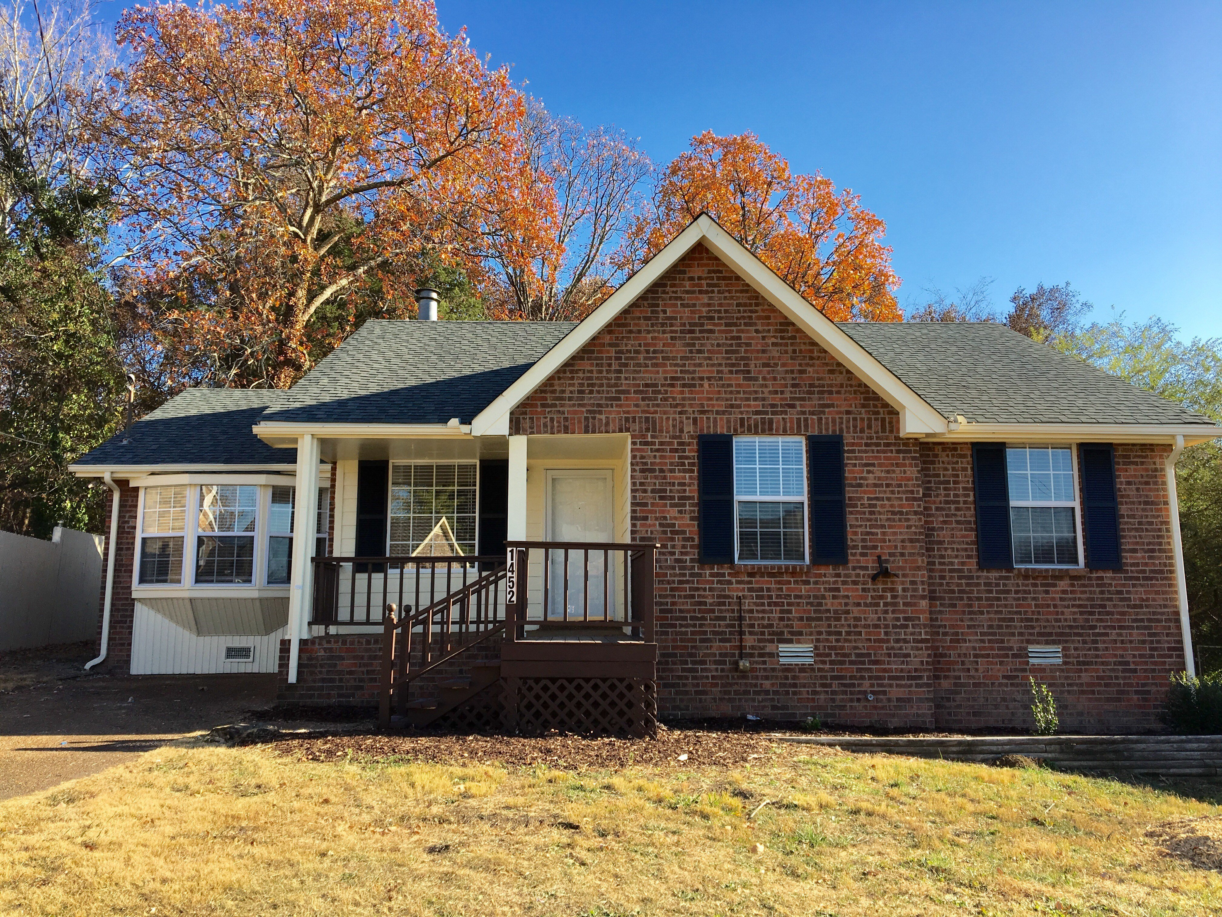 Best 1452 Rice Hill Cir Nashville Tn 37013 3 Bedroom With Pictures